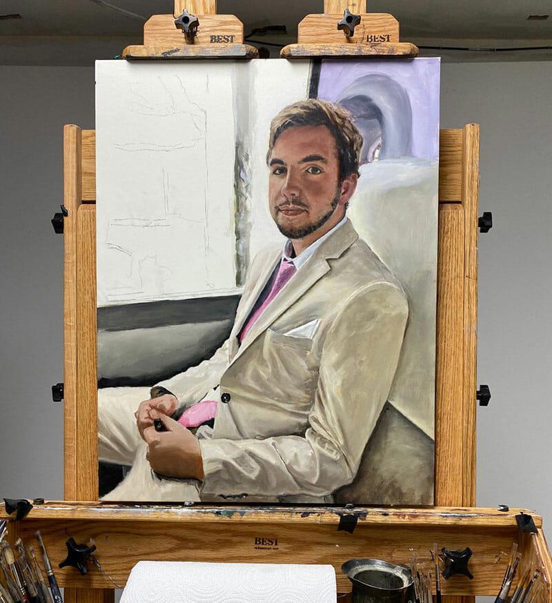 kyle-portrait-painting-commission-in-progress