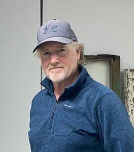 mark lovett portrait painter