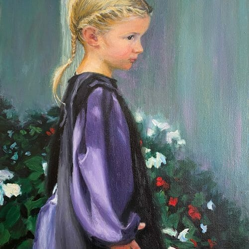 amish-girl-oil-painting
